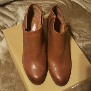 Lucky Brand Shoes - Lucky Brand  salsa booties -  sz 9.5